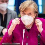 Η καγκελάριος Μέρκελ καλεί τους Γερμανούς να τηρούν τα μέτρα